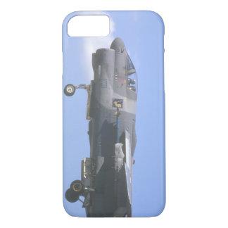 Avions de Jet_Military du combattant A-7 Coque iPhone 7