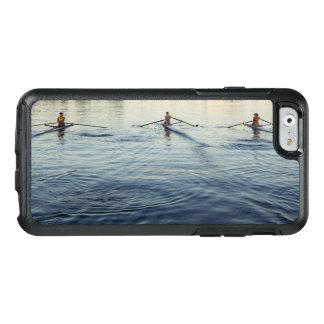 Aviron de personnes coque OtterBox iPhone 6/6s