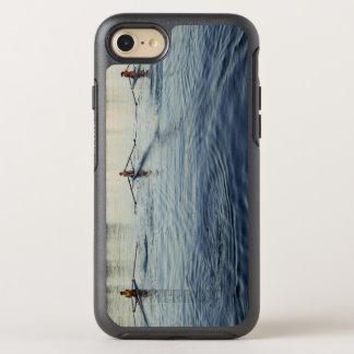 Aviron de personnes coque otterbox symmetry pour iPhone 7