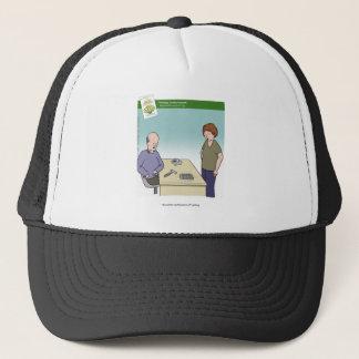 Avis avec le livre casquette