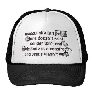 Avis impopulaires casquette de camionneur