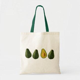 Avocado's Draagtas