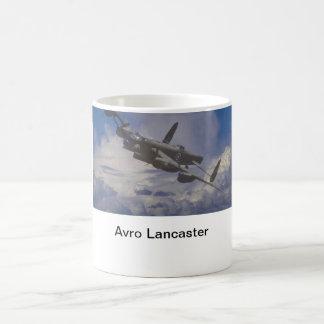 Avro Lancaster Mug Magique