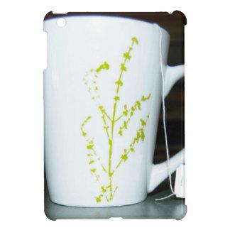 Ayez un thé d'O de tasse ! Étui iPad Mini