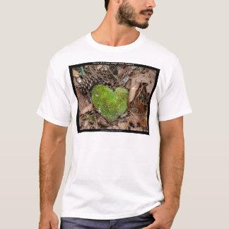 Ayez une aventure amoureuse avec des cadeaux de t-shirt