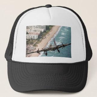 B-17 outre de casquette de côte de la Floride