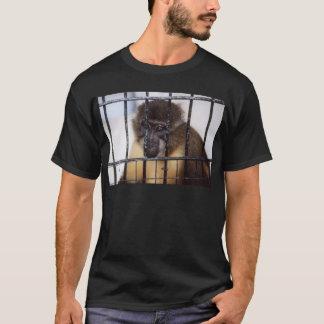 baboon.jpg t-shirt