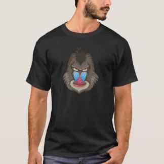 Babouin de Mandrill T-shirt