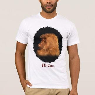 Babouin - T-shirt