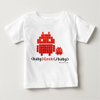 BABY T SHIRTS