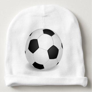 babys du football bonnet pour bébé