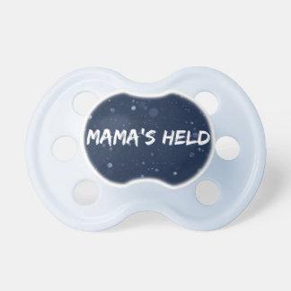 BabyStyle - Speen - Mama's Held