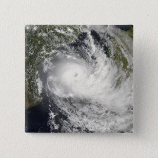 Badge Carré 5 Cm Cyclone tropical Jokwe en Mozambique Channe