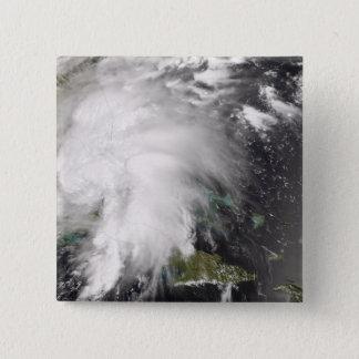 Badge Carré 5 Cm Fée tropicale 5 de tempête