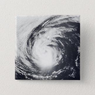 Badge Carré 5 Cm Ouragan Elida 2