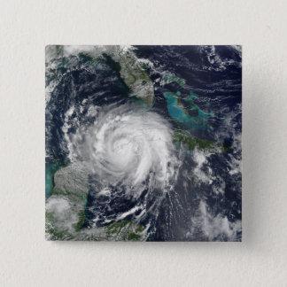 Badge Carré 5 Cm Ouragan Lili 4