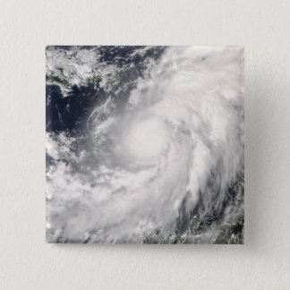 Badge Carré 5 Cm Ouragan Omar