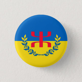 Badge kabyle de Heidzer