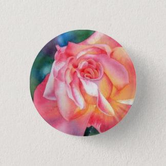 Badge Rond 2,50 Cm Anneau-Un-Rosie