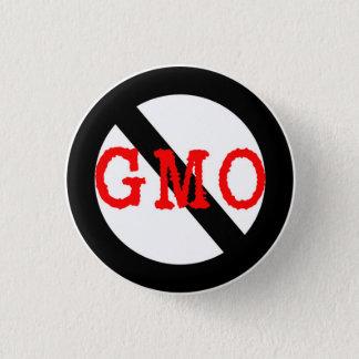 BADGE ROND 2,50 CM AUCUN GMO