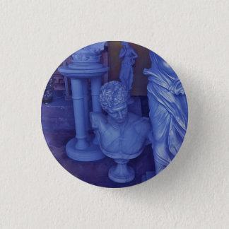 "Badge Rond 2,50 Cm Avant-garde de chevalier - ""jeunes 7-Inch"