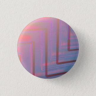 "Badge Rond 2,50 Cm Avant-garde de chevalier - ""jouez"" Pin 7-Inch"