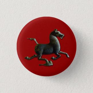 Badge Rond 2,50 Cm Bouton chinois de signe de zodiaque d'astrologie