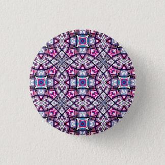 Badge Rond 2,50 Cm Bouton circulaire de fenêtre d'église