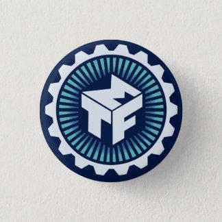 Badge Rond 2,50 Cm Bouton de vitesse de MTF