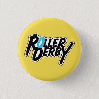 Badge Rond 2,50 Cm Bouton générique de Derby de rouleau
