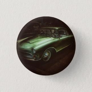 Badge Rond 2,50 Cm bouton vintage de voiture