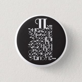 Badge Rond 2,50 Cm Boutons de pi