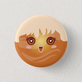 Badge Rond 2,50 Cm Caractère mignon de Vénus de planète de Kawaii