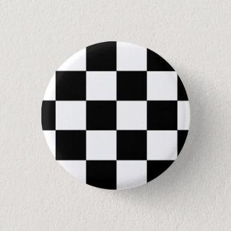 Badge Rond 2,50 Cm Contrôles de Ska