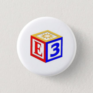 Badge Rond 2,50 Cm e3_logo_apr19