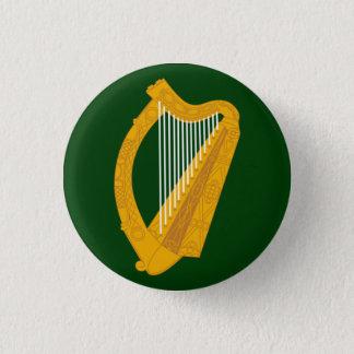 Badge Rond 2,50 Cm Eire