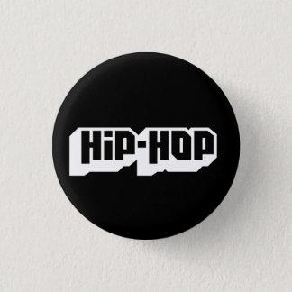Badge Rond 2,50 Cm Hip-hop