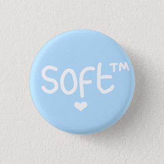 Badge Rond 2,50 Cm insigne de soft™
