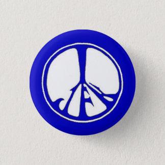 Badge Rond 2,50 Cm JFK pour toujours
