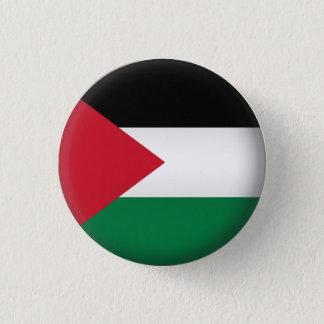 Badge Rond 2,50 Cm La Palestine ronde