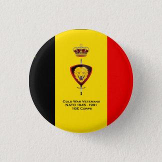 Badge Rond 2,50 Cm Le Button small le tic de Rio CWVN