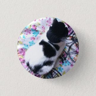 Badge Rond 2,50 Cm Pin coloré de Kitty