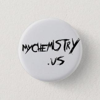 Badge Rond 2,50 Cm Pin de Mychemistry.us