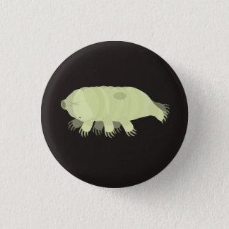 Badge Rond 2,50 Cm Pin Tardigrade