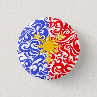 Badge Rond 2,50 Cm Pinoy Ako
