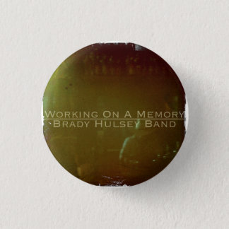 Badge Rond 2,50 Cm Travailler à une touche mémoire