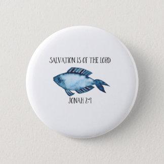 Badge Rond 5 Cm 2:9 de Jonas