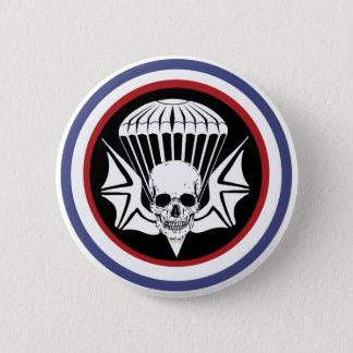 Badge Rond 5 Cm 502nd PIR