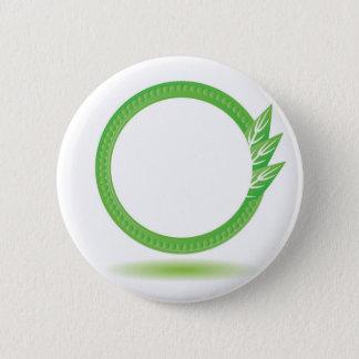 Badge Rond 5 Cm 87Greewn Label_rasterized