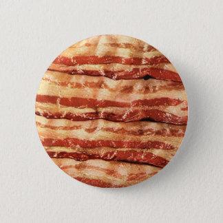 Badge Rond 5 Cm Amour de bouton/insigne/goupille de LARD !